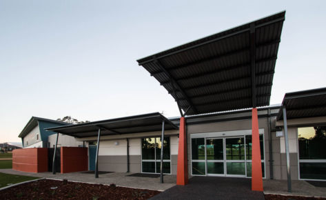 BALDIVIS SOUTH SPORTS PAVILION