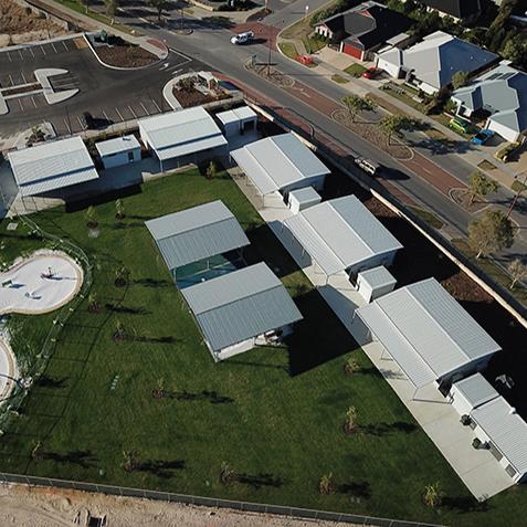 MEADOW SPRINGS NORTH PRIMARY SCHOOL