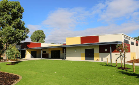 WANDI COMMUNITY CENTRE